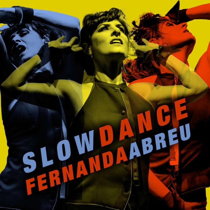 CD Slow Dance